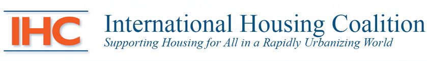 International Housing Coalition - Housing For All